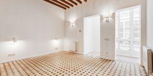 Apartment in Palma - Beletage Wohnung in der Altstadt (Thumbnail 4)