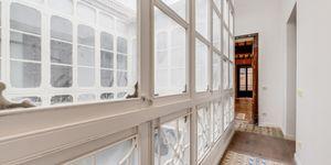 Apartment in Palma - Beletage Wohnung in der Altstadt (Thumbnail 9)