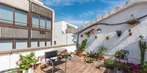 Apartment in Palma - Beletage Wohnung in der Altstadt (Thumbnail 8)