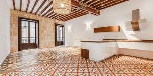 Apartment in Palma - Beletage Wohnung in der Altstadt (Thumbnail 2)