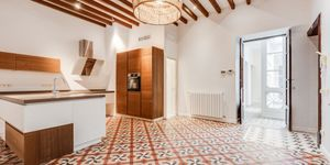 Apartment in Palma - Beletage Wohnung in der Altstadt (Thumbnail 1)