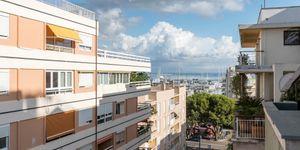 Penthouse in Palma - Schöne Immobilie mit Terrasse und Hafenblick (Thumbnail 9)