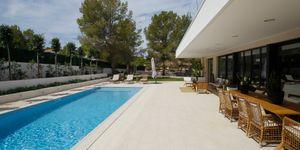 Luxus Villa von November bis März (Thumbnail 3)