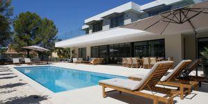 Luxus Villa von November bis März (Thumbnail 1)