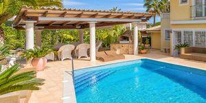 Mediterrane Villa in exklusiver Wohnlage von Nova Santa Ponsa (Thumbnail 3)