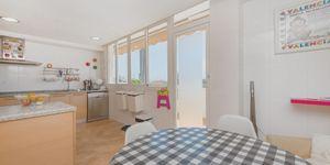 Penthouse in Palma - Geräumiges Apartment mit Terrasse (Thumbnail 4)