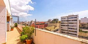 Penthouse in Palma - Geräumiges Apartment mit Terrasse (Thumbnail 5)