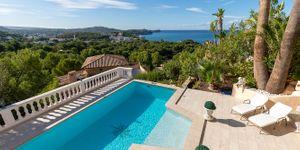 Villa in Costa de la Calma - Exklusives Meerblick Anwesen in Südwesten (Thumbnail 5)