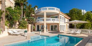 Villa in Costa de la Calma - Exklusives Meerblick Anwesen in Südwesten (Thumbnail 3)