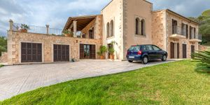 Finca in Calonge - Mediterranes Anwesen mit Infinity-Pool (Thumbnail 3)