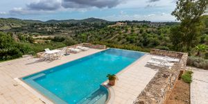 Mediterranean finca with sea views in Calonge (Thumbnail 4)