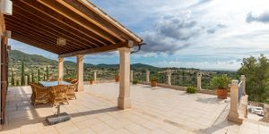 Mediterranean finca with sea views in Calonge (Thumbnail 5)