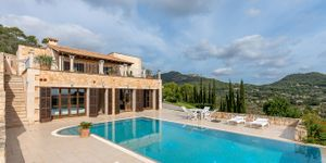 Mediterranean finca with sea views in Calonge (Thumbnail 2)