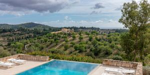 Mediterranean finca with sea views in Calonge (Thumbnail 1)