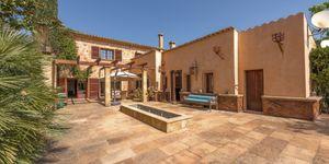 Finca in Santa Maria - Traumhaftes Anwesen mit Gästehaus und Pool (Thumbnail 2)