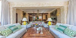 Finca in Santa Maria - Traumhaftes Anwesen mit Gästehaus und Pool (Thumbnail 4)