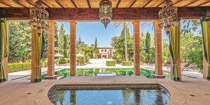 Finca in Santa Maria - Traumhaftes Anwesen mit Gästehaus und Pool (Thumbnail 1)