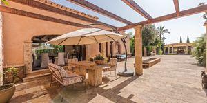Finca in Santa Maria - Traumhaftes Anwesen mit Gästehaus und Pool (Thumbnail 8)
