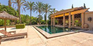 Finca in Santa Maria - Traumhaftes Anwesen mit Gästehaus und Pool (Thumbnail 10)