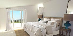 Finca in Santanyi - Neugebautes Anwesen mit Pool und Panoramablick (Thumbnail 7)