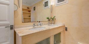 Meerblick Apartment in Cala Llamp in 2. Meereslinie (Thumbnail 9)