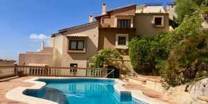 Meerblick Apartment in Cala Llamp in 2. Meereslinie (Thumbnail 6)