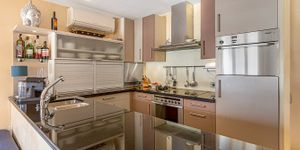 Meerblick Apartment in Cala Llamp in 2. Meereslinie (Thumbnail 7)