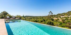 Villa in Selva - Fantastisches Anwesen mit Pool und Tennisplatz (Thumbnail 10)