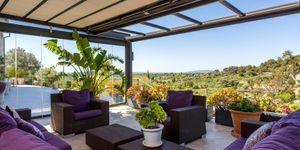 Villa in Selva - Fantastisches Anwesen mit Pool und Tennisplatz (Thumbnail 3)