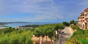 Apartment Paguera for sale with sea view (Thumbnail 1)