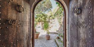 Finca in Valldemossa - Rustikales Landhaus mit Panoramablick (Thumbnail 2)