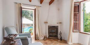 Finca in Valldemossa - Rustikales Landhaus mit Panoramablick (Thumbnail 6)