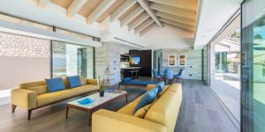 Luxury villa with exclusive sea views in Son Vida, Palma de Mallorca (Thumbnail 4)