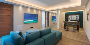 Luxury villa with exclusive sea views in Son Vida, Palma de Mallorca (Thumbnail 7)