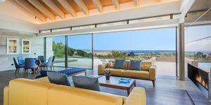 Luxury villa with exclusive sea views in Son Vida, Palma de Mallorca (Thumbnail 3)