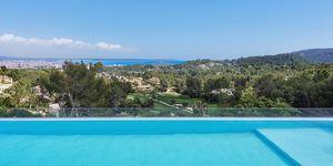 Luxury villa with exclusive sea views in Son Vida, Palma de Mallorca (Thumbnail 10)