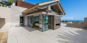 Luxury villa with exclusive sea views in Son Vida, Palma de Mallorca (Thumbnail 6)