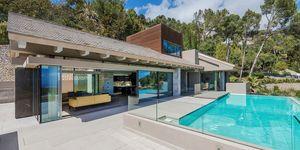 Luxury villa with exclusive sea views in Son Vida, Palma de Mallorca (Thumbnail 2)