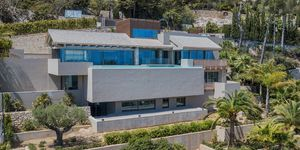 Luxury villa with exclusive sea views in Son Vida, Palma de Mallorca (Thumbnail 9)
