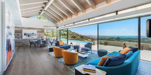 Villa in Son Vida - Exklusives Anwesen in bester Lage (Thumbnail 1)