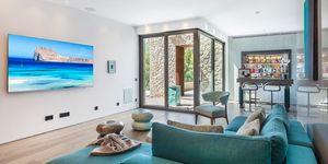Villa in Son Vida - Exklusives Anwesen in bester Lage (Thumbnail 5)