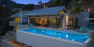 Villa in Son Vida - Exklusives Anwesen in bester Lage (Thumbnail 9)