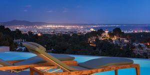 Exclusive luxury villa in Son Vida (Thumbnail 8)