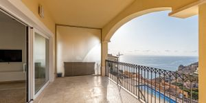 Exclusive mezzanine apartment with sea views in Port Andratx (Thumbnail 3)