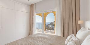 Apartment in Port Andratx - Hochparterre-Wohnung mit bestem Meerblick (Thumbnail 7)