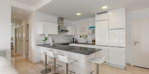 Apartment in Port Andratx - Hochparterre-Wohnung mit bestem Meerblick (Thumbnail 5)