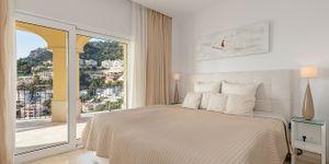 Apartment in Port Andratx - Hochparterre-Wohnung mit bestem Meerblick (Thumbnail 6)