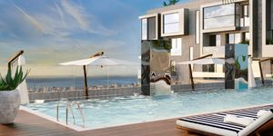 Penthouse in Palma - Neubau-Residenz in zentraler Lage (Thumbnail 4)