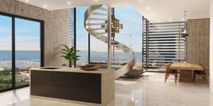 Penthouse in Palma - Neubau-Residenz in zentraler Lage (Thumbnail 1)