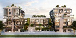 Penthouse in Palma - Neubau-Residenz in zentraler Lage (Thumbnail 3)